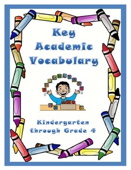 Academic Vocabulary for Reading Fluency
