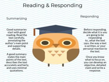 Academic Writing Presentation