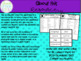 Academic and Content Vocabulary Word Wall- K-2 BUNDLE
