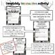 Academic ePortfolio Grades 4-8 {Google Drive}