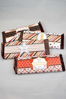 Academy Awards Teacher Appreciation Printable Candy Bar Wrappers