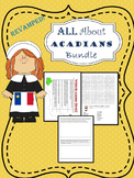 Acadians Bundle