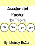 Accelerated Reader Goal Tracking Packet