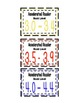 Accelerated Reader (AR) Book Bin Labels (.5 point range)