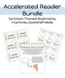 Accelerated Reader (AR) Bookmarks, Reading log, Labels, &