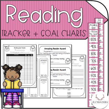 Accelerated Reader (AR) Pack (Pink)