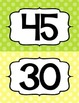 Accelerated Reader (AR) Points Club Clip Chart - Cute Polka Dots