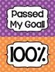Accelerated Reader (AR) Points - Percent of AR Goal Clip C