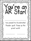 Accelerated Reader Awards