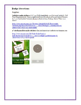 Accelerated Reader Badges, Log, Editable Goal Certificate and Book Marks