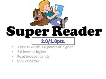 Accelerated Reader Certification Chart