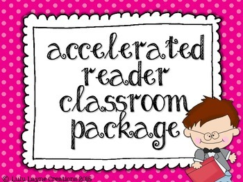 Accelerated Reader Classroom Package