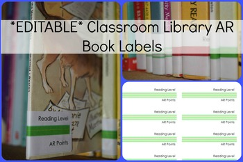 Accelerated Reader Classroom Poster