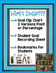Accelerated Reader Clip Chart