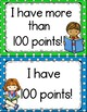 Accelerated Reader Clip Chart (Stars)