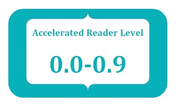 Accelerated Reader Color Coded Book and Bin Labels