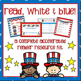 Accelerated Reader Complete Resource Kit - Read, White and Blue