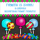 Accelerated Reader Complete Resource Kit - Reading is Sweet