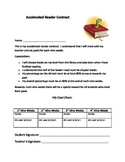 Accelerated Reader Contract