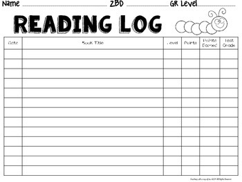 Accelerated Reader Essentials w/AR clip chart