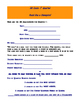 Accelerated Reader Goal Tracker for Parents and Students