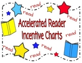 Accelerated Reader Incentive Charts