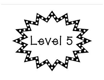 Accelerated Reader Level Tracker