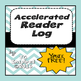 Accelerated Reader Log