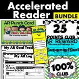 Reading Goals Mega Pack AR