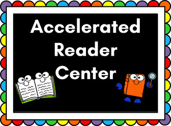 Accelerated Reader Center