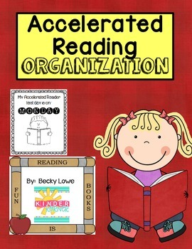 Accelerated Reader--Organization Tools