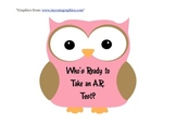 Accelerated Reader Owl Management