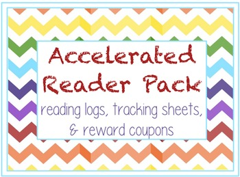 Accelerated Reader Pack