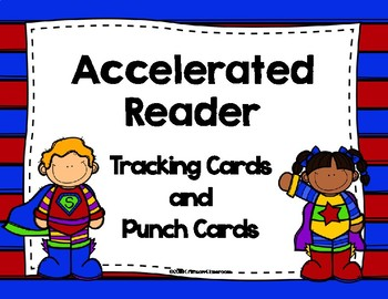 Accelerated Reader Packet
