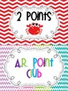 Accelerated Reader Point Club with Awards A.R.