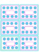 Accelerated Reader Punch Cards