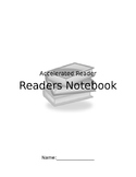 Accelerated Reader: Readers Notebook