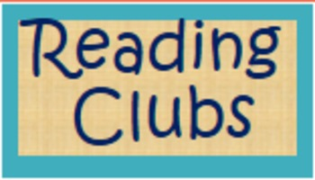 Accelerated Reader: Club Posters