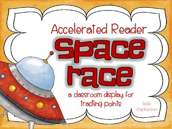 Accelerated Reader Space Race