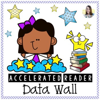 Accelerated Reader Star Reader Data Chart