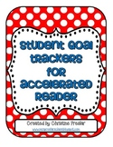 Accelerated Reader Student Goal Trackers