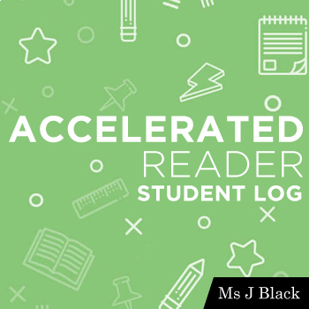 Accelerated Reader Student Log