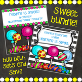 Accelerated Reader and Classroom Decor - A Sweet BUNDLE!
