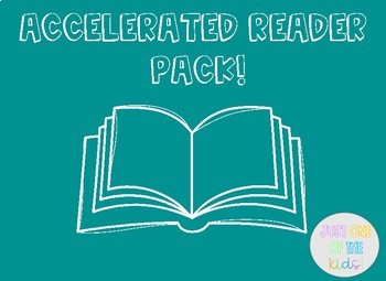 Accelerated Reading (AR) Classroom Pack