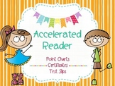 Accelerated Reading Charts