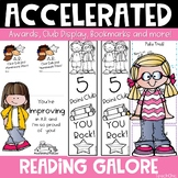 Accelerated Reading All You Need Recognition Pack