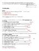 Acceleration Calculation practice worksheet