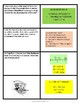 Acceleration Foldable with Power Point Notes and Problems