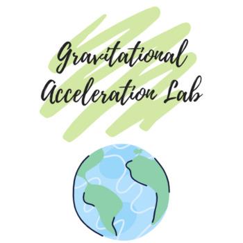 Gravitational Acceleration Lab