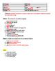 Accents - Teaching diacriticals (cuándo/cuando) worksheet #1